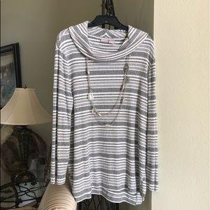 CHICO'S Zenergy Sweater